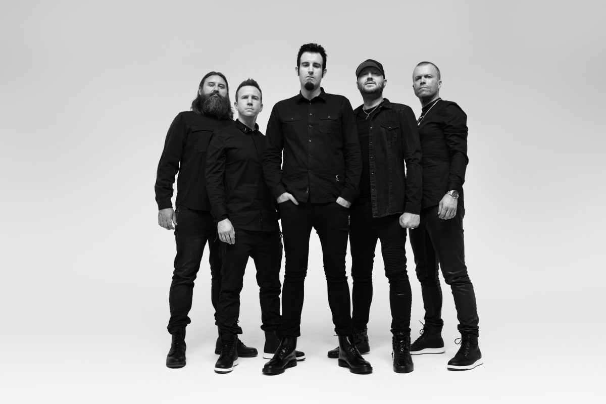 """Pendulum Return With Anthemic, Storming New Singles """"Driver"""" & """"Nothing For Free"""""""