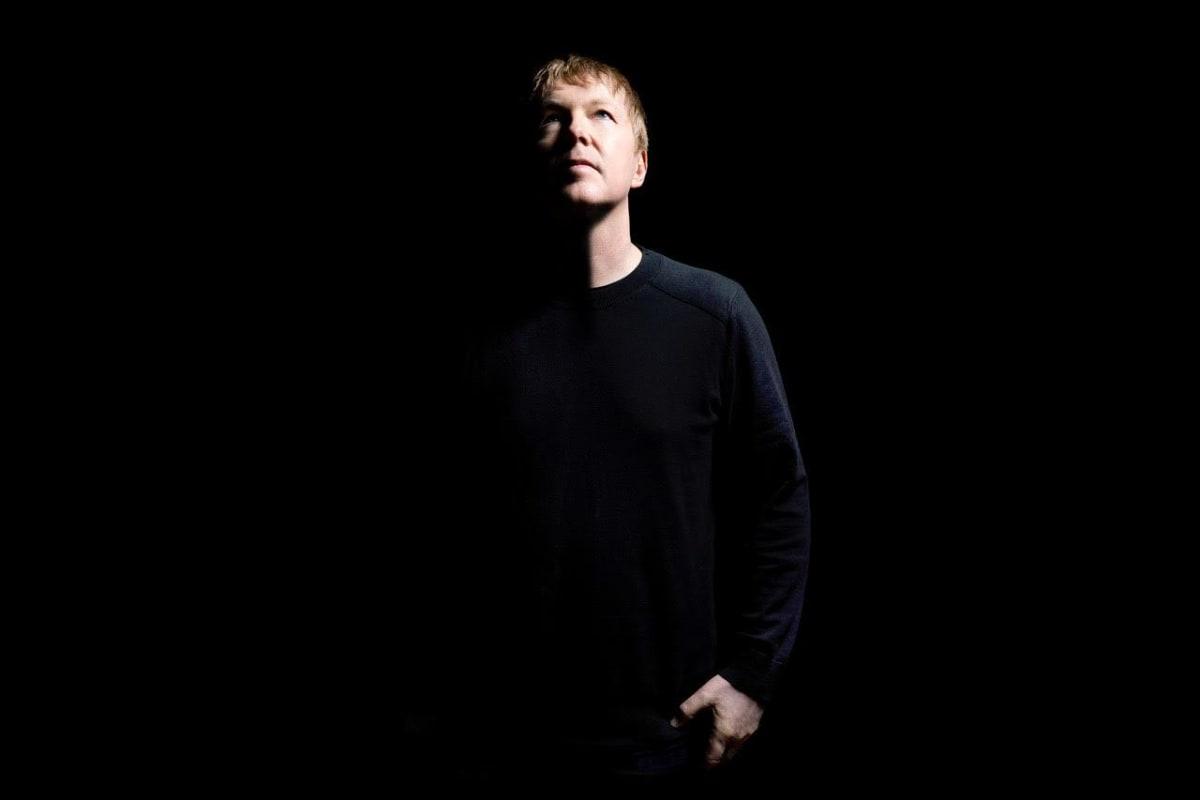 John Digweed Announces New 4-CD Compilation Album 'Quattro'