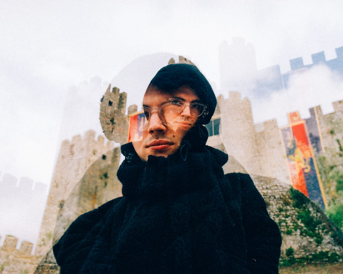 Interview: Bass music savior Holly talks COVID home life, staying positive, and producing massive bangers with Baauer+Uno the Activist