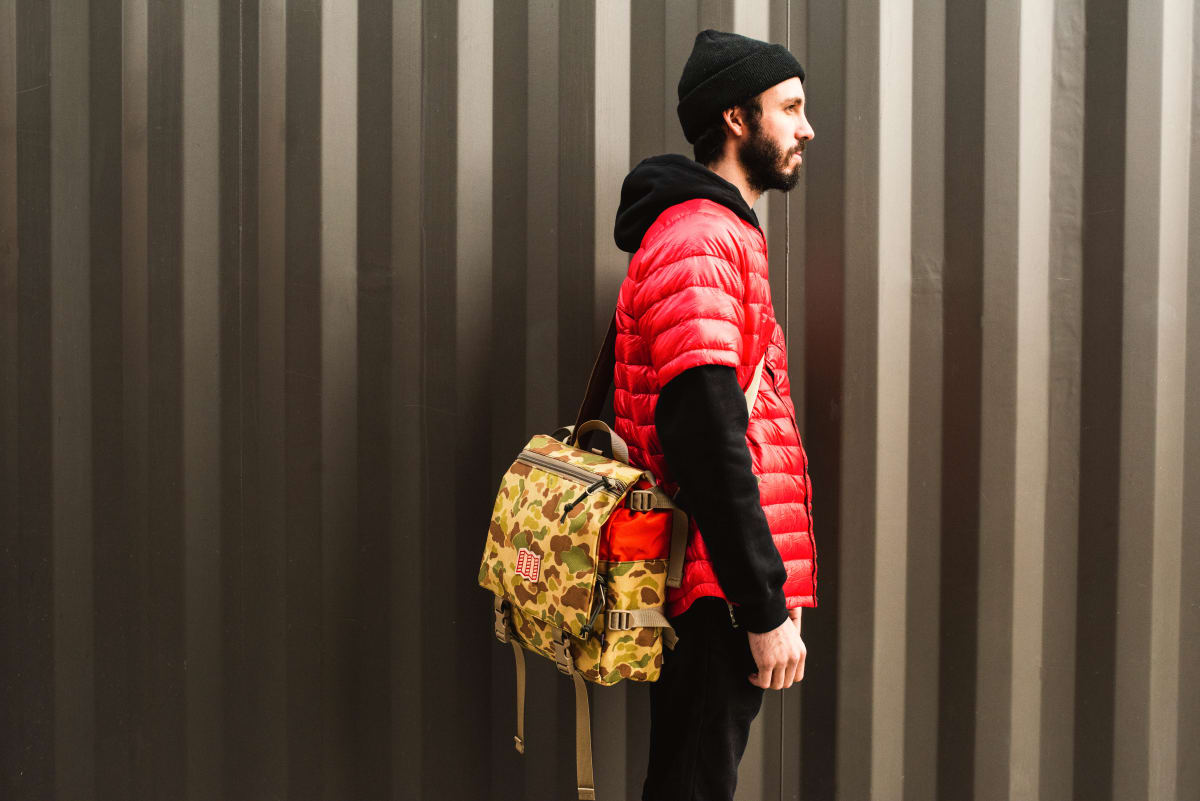 Meet The Topo Designs, Nanga and Natal Design Limited-Edition Collection