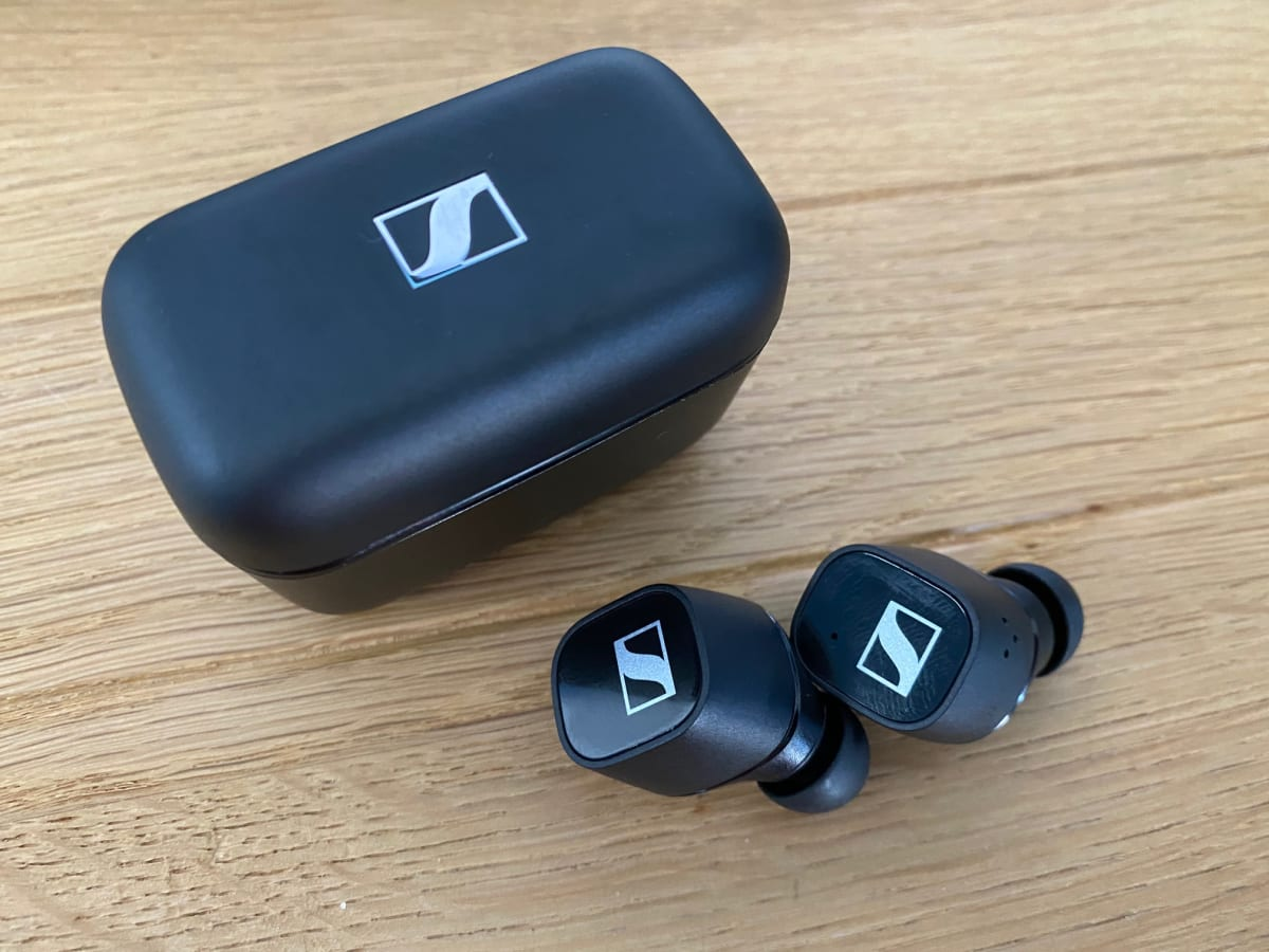Looking For A Pair Of Mid Tier True Wireless Buds? Try The Sennheiser CX 400BT earbuds