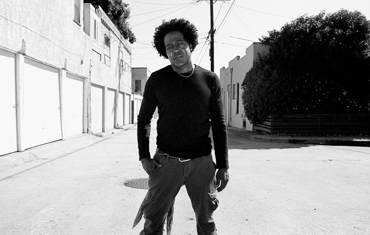 Interview: DJ Pierre On Creating Acid House, Elevating Black Voices In Dance Music