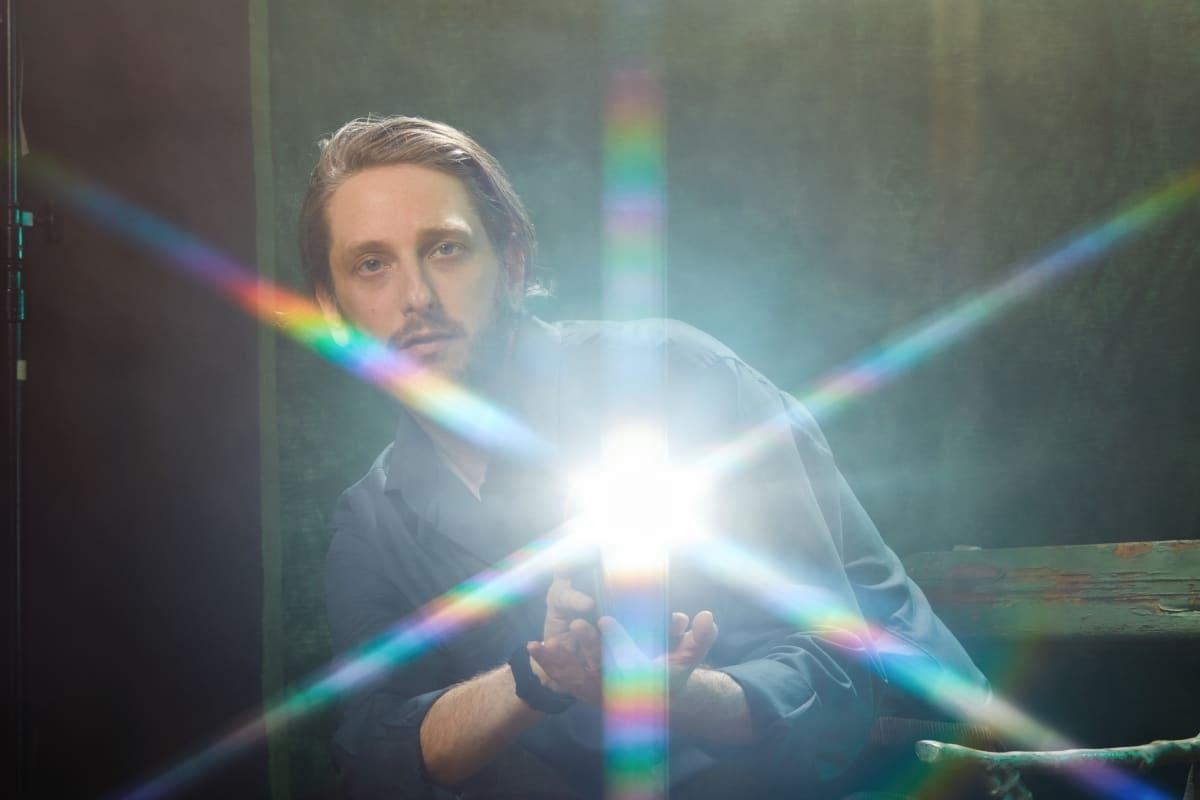 Oneohtrix Point Never Details New Album 'Magic Oneohtrix Point Never'