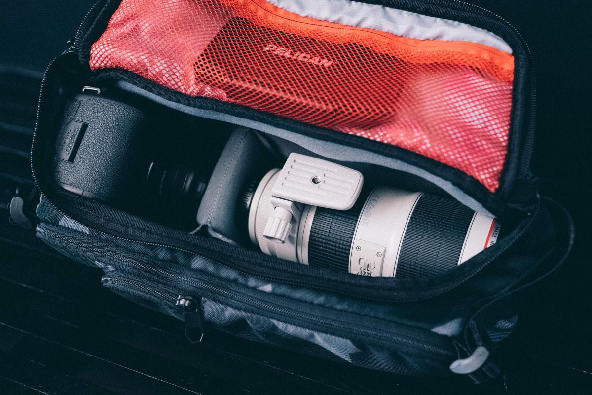 HEX Releases Ranger DSLR Sling V2 Camera Bag