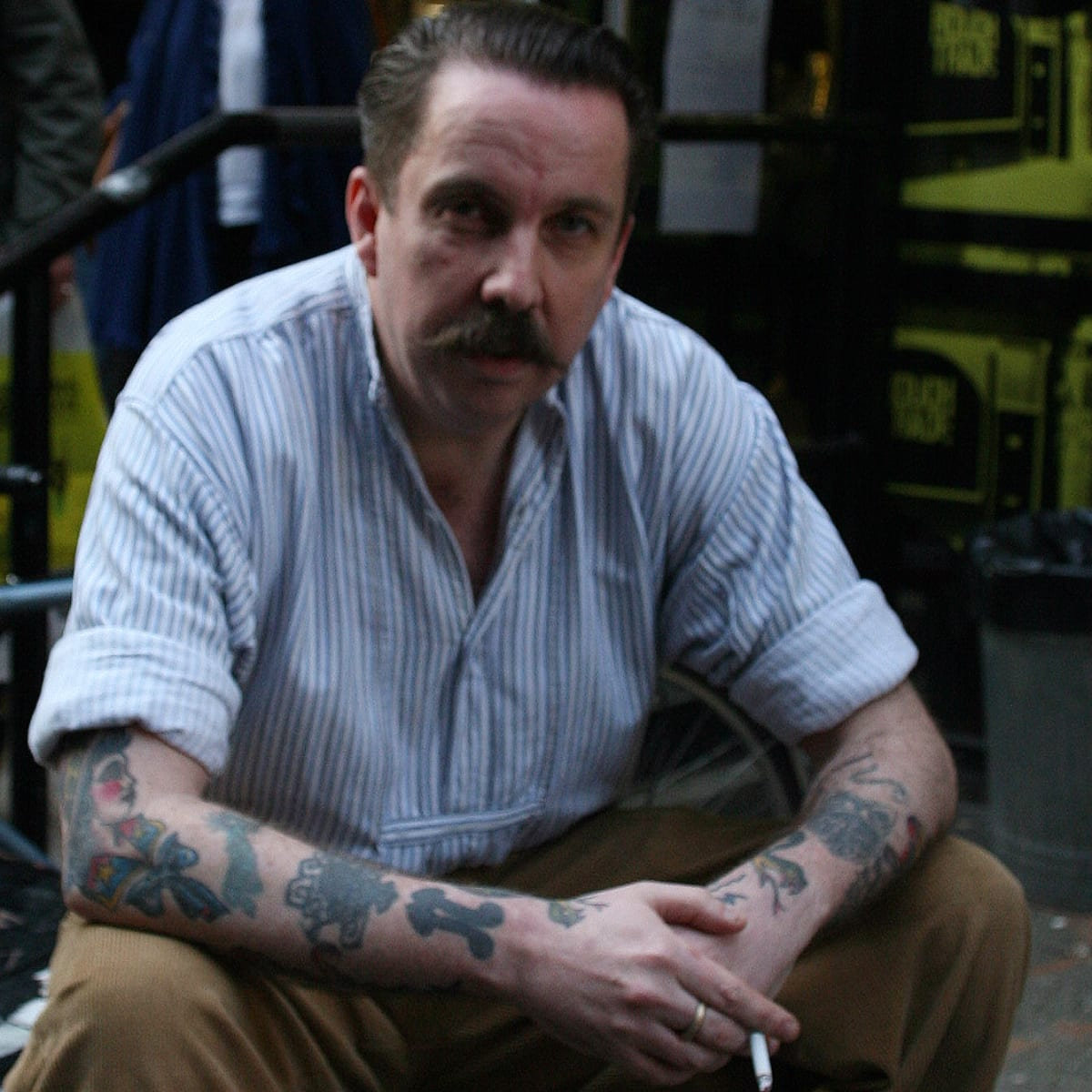 RIP Andrew Weatherall: Pioneering DJ & Producer Dead At 56