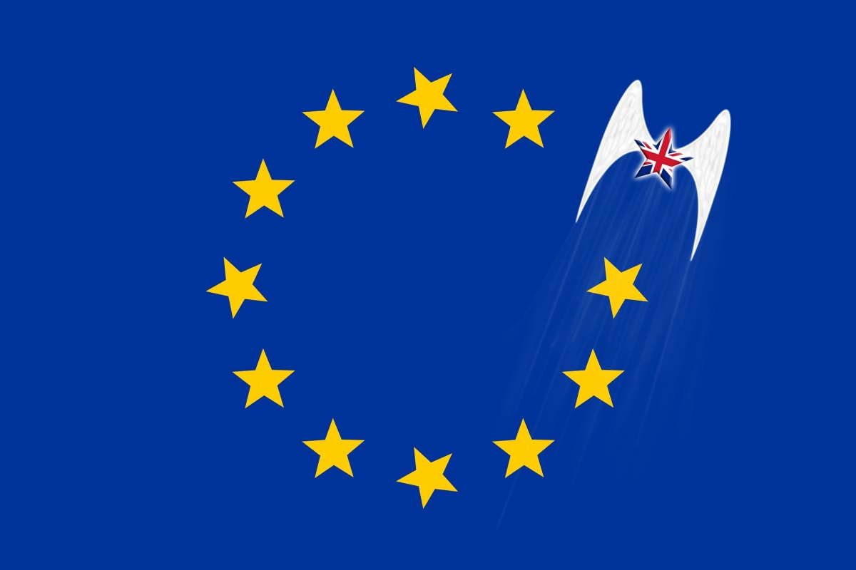 Brexit Shambles: EU Artists May Need Tier 5 Visa To Enter UK In 2021