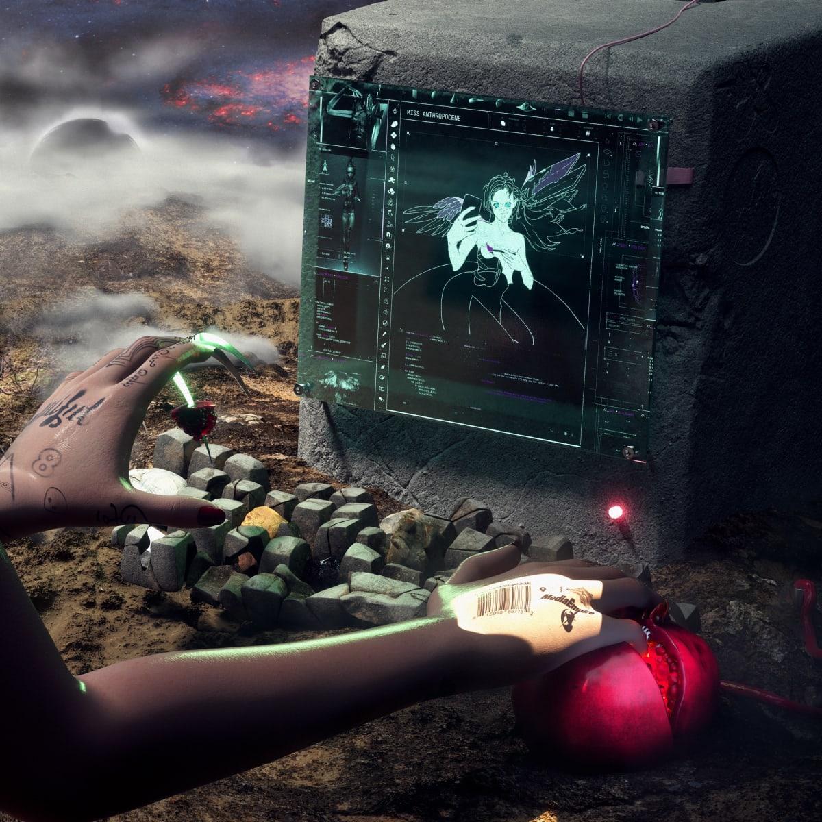 Album Review: Grimes - Miss Anthropocene