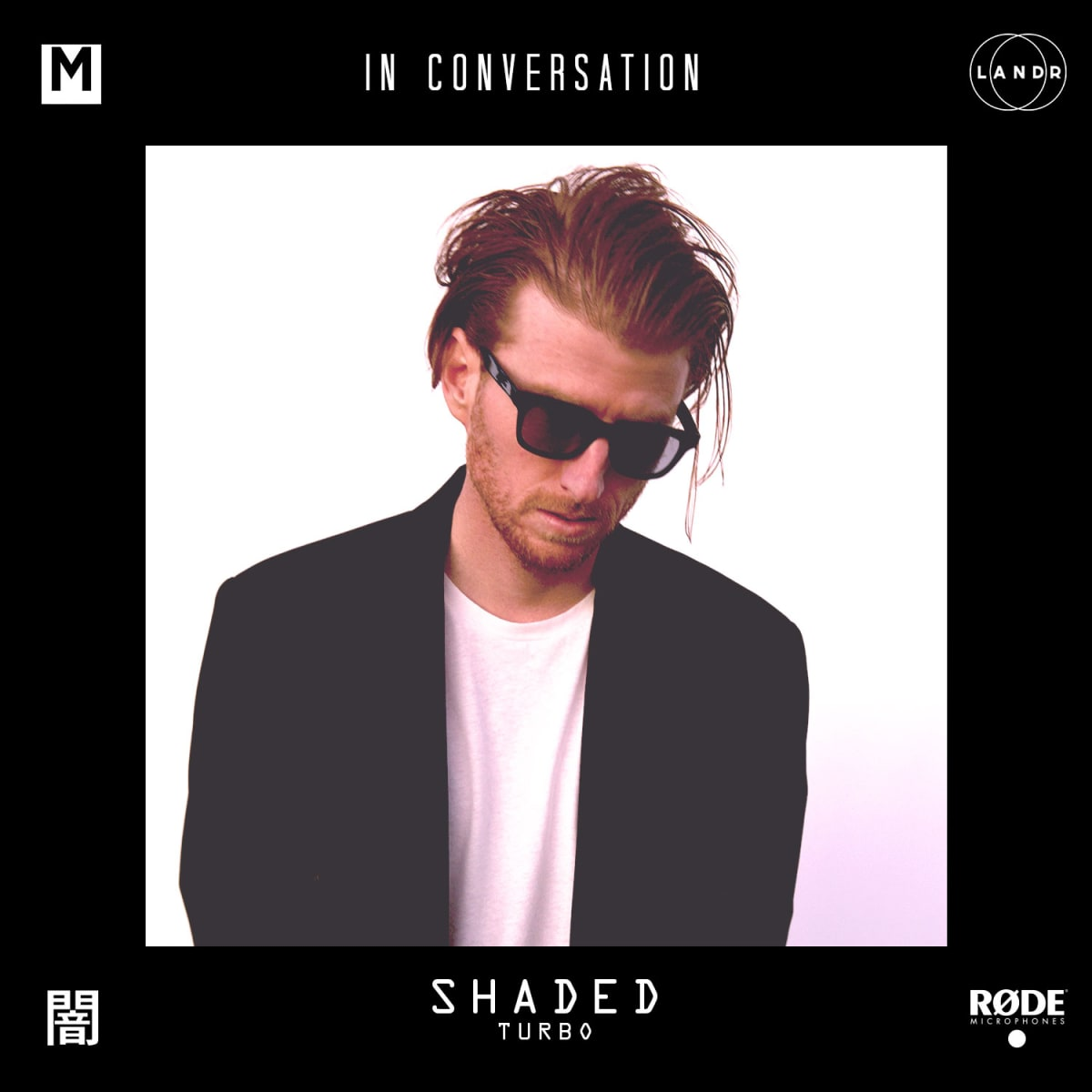 In Conversation: Shaded [Turbo]