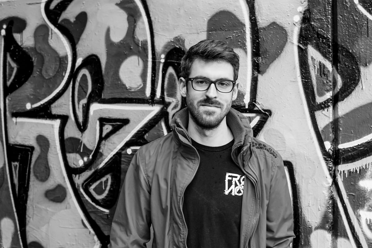 FRQ NCY Showcases Bass Prowess With New 'Broken Patterns EP'