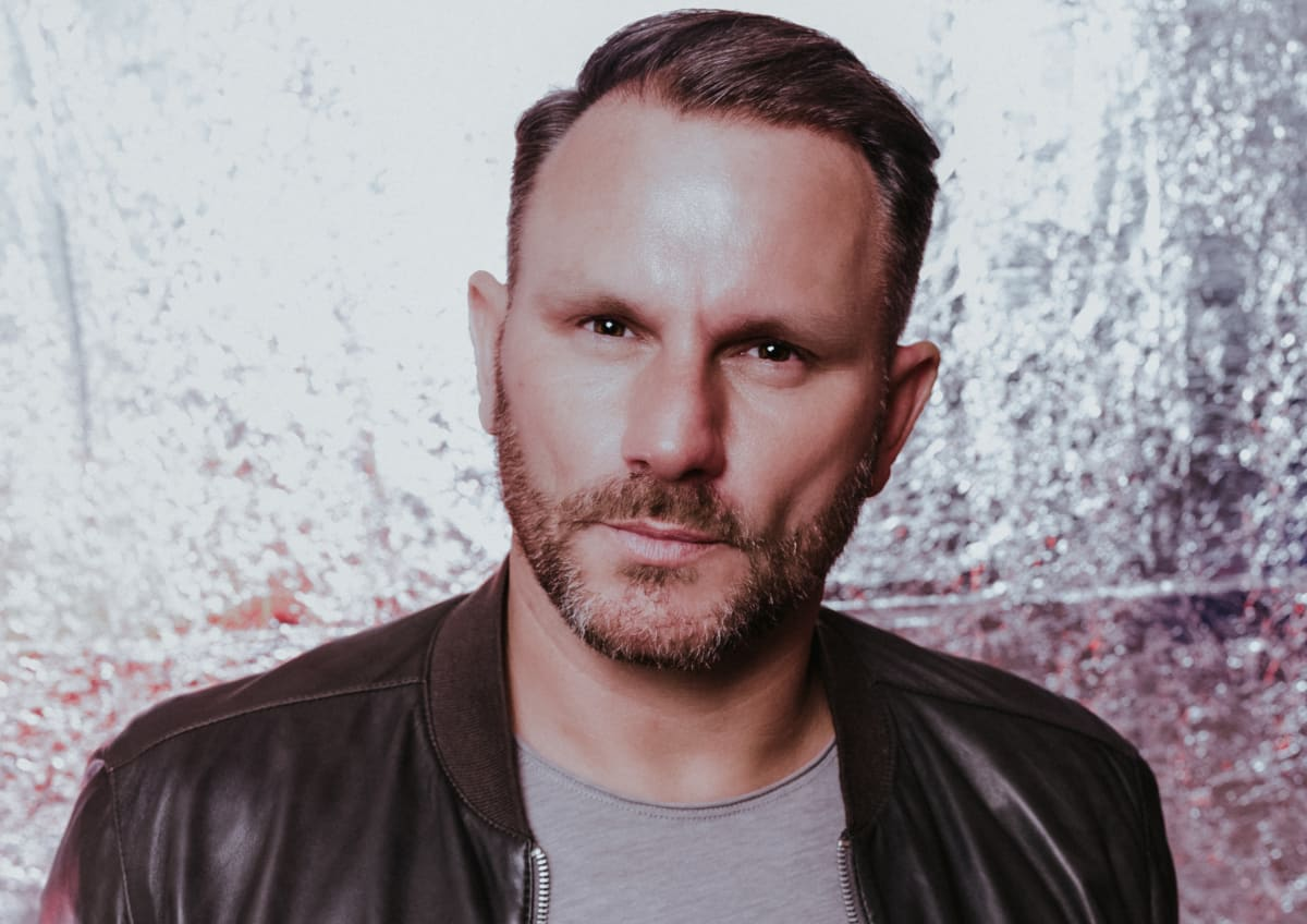 Playlist: Mark Knight's 10 Favorite 90's Vocal House Songs