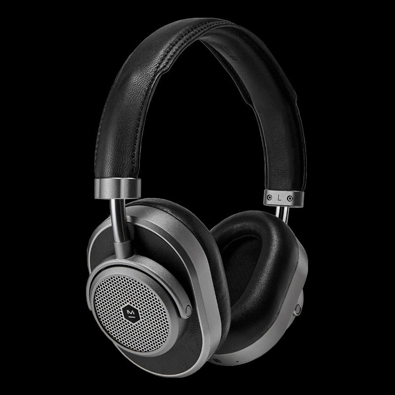 Review: Master & Dynamic MW65 Active Noise-Cancelling Wireless Headphones