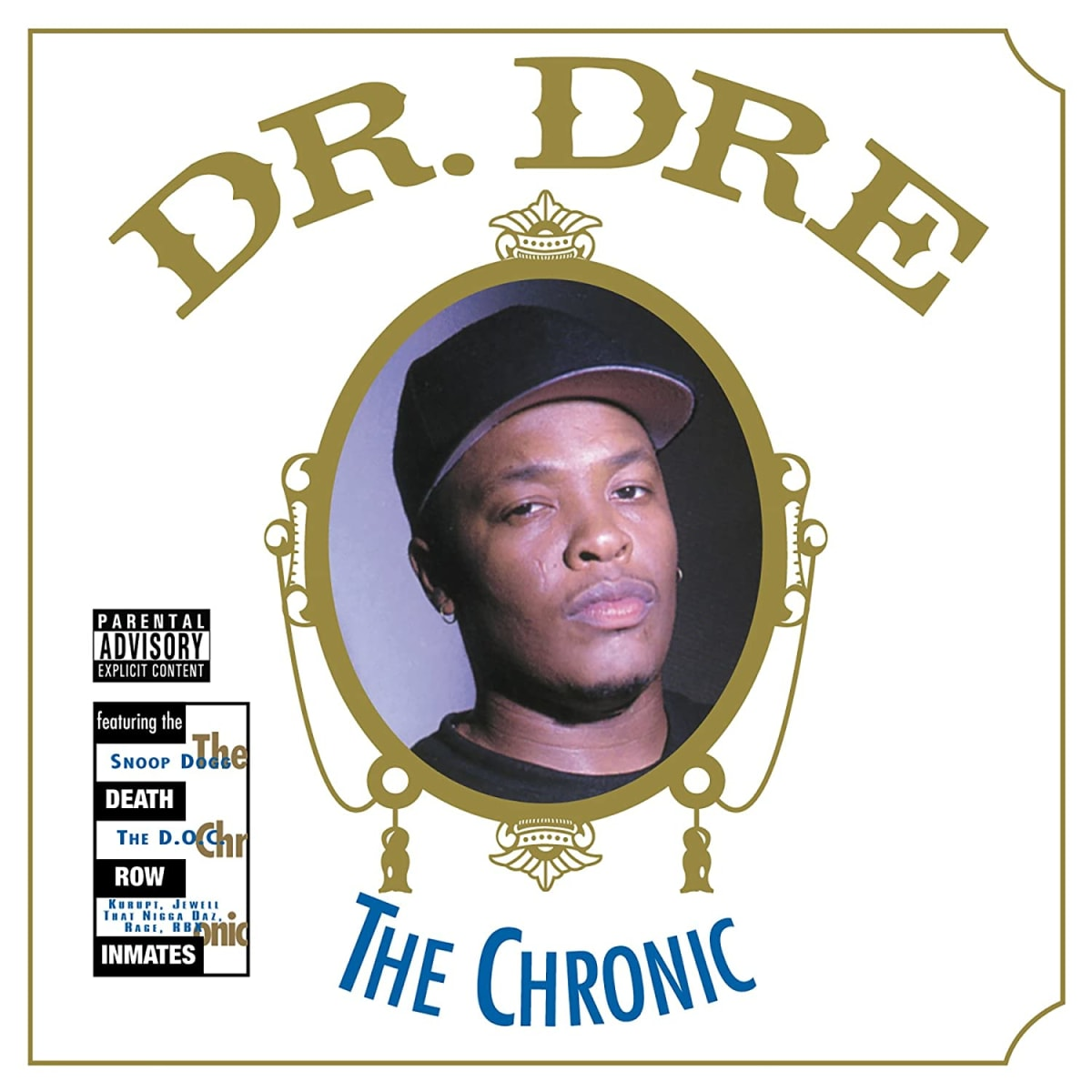 Dr. Dre's 'The Chronic' Coming To All Streaming Services This 4/20