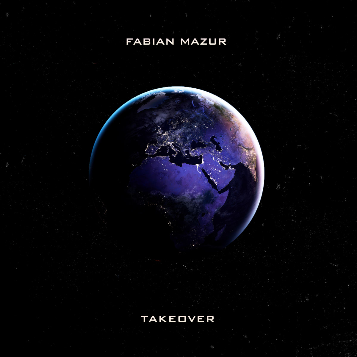"Fabian Mazur Is The Mood For A ""Takeover"" With New Fusion Sound"