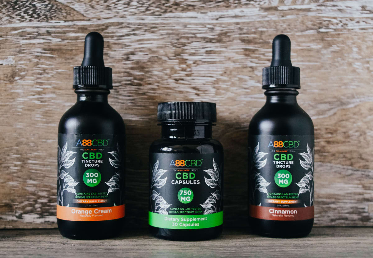 Spotlight: CBD Explained