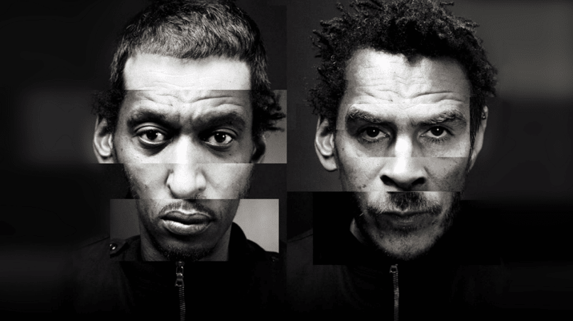 Massive Attack Release New Activist Audiovisual EP 'EUTOPIA'