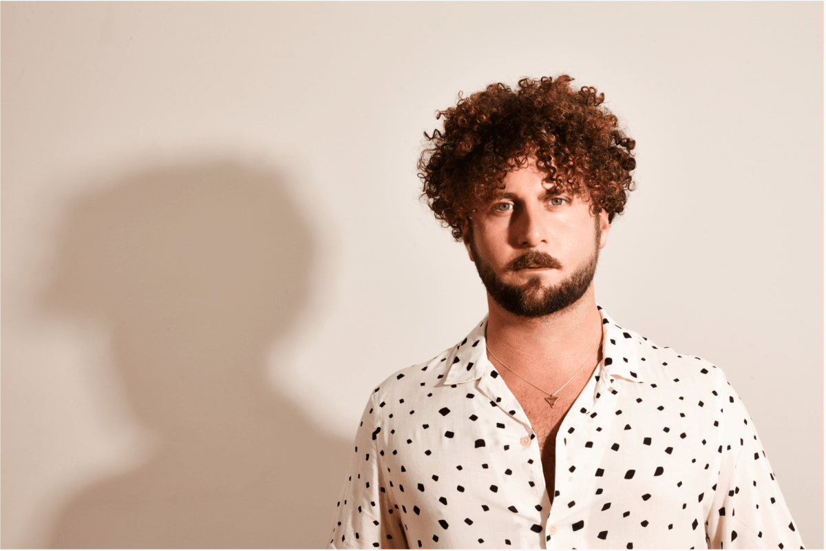 A Day Of Quarantine With Elderbrook