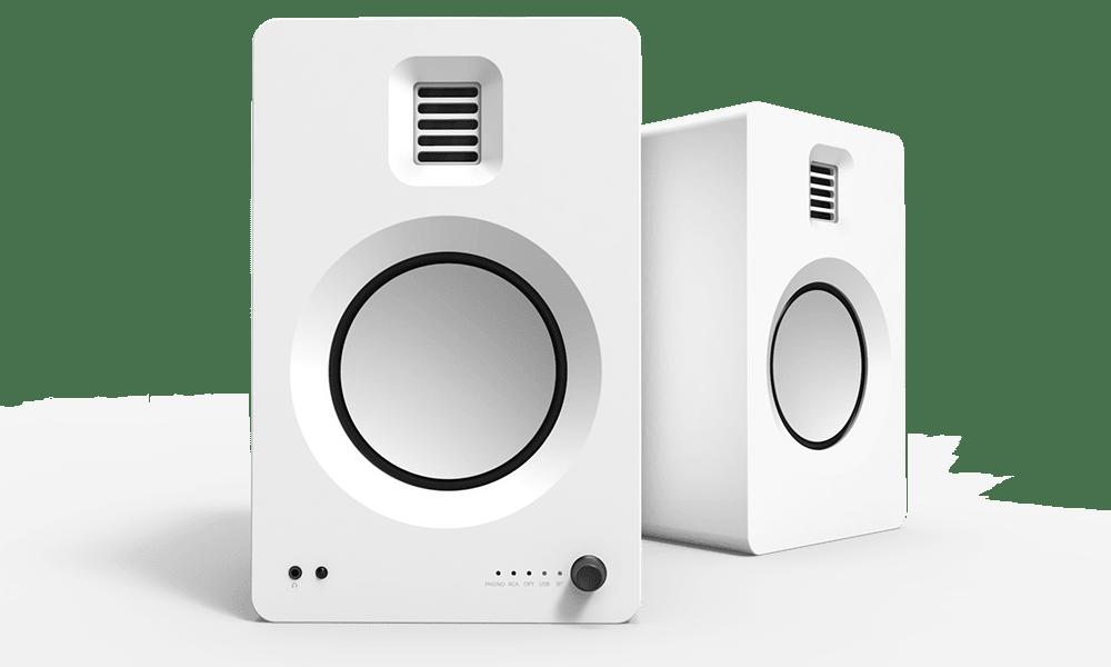 Review: Kanto Audio TUK Speakers