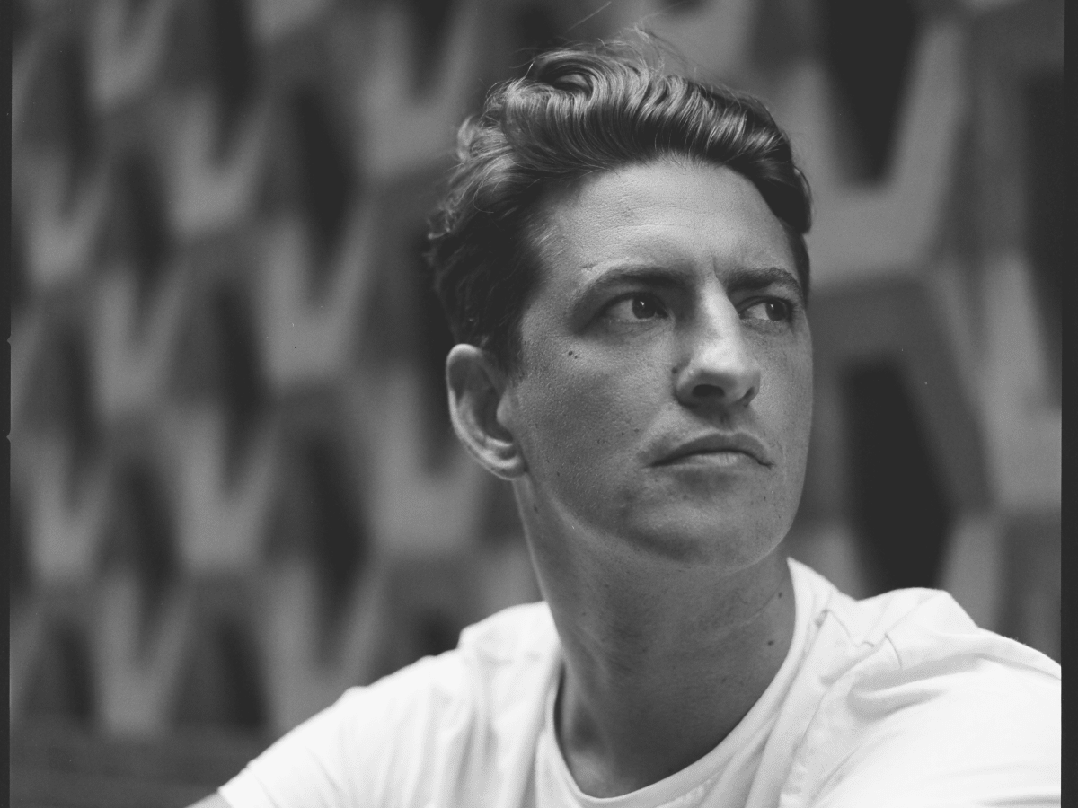 Playlist: Skream's Top 10 Favorite Electro Tracks