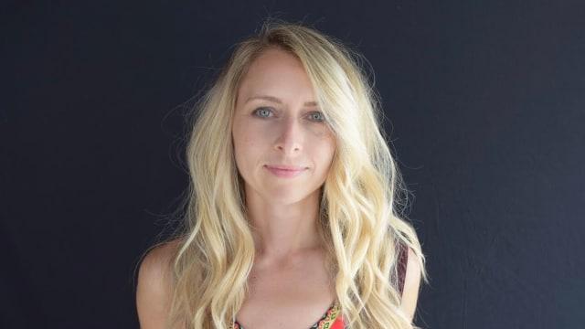 Kristin Mann