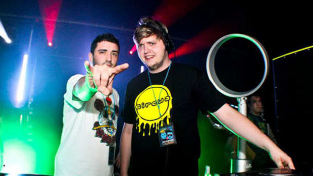 EDM Download: Flux Pavilion Ignites the Bass Cannon to Kick