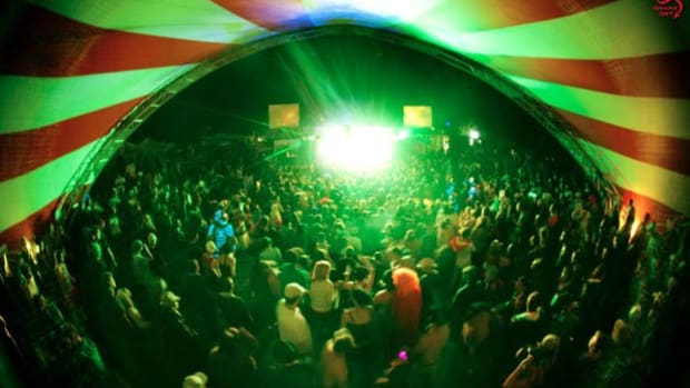 11 People You Don't Want To Meet At A Rave - Magnetic Magazine