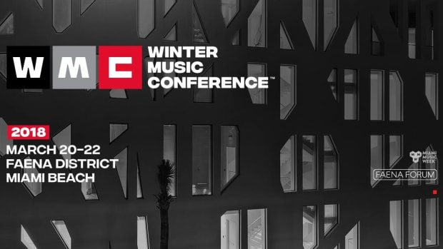 Miami Winter Music Conference 2020 Dates.Winter Music Conference Announces 2020 Dates New Additions