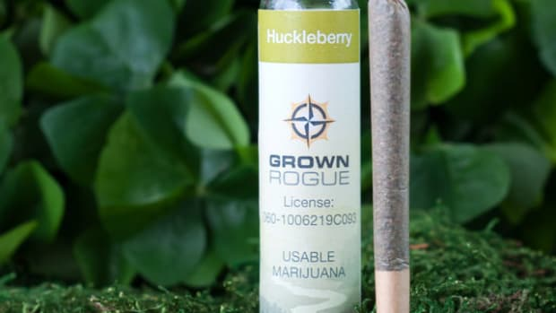 Savor the Cannabis Lifestyle with Oregrown and HeyLo