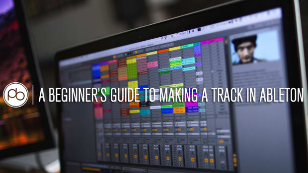 GarageBand Tutorial: How to Make a Basic Track - Magnetic