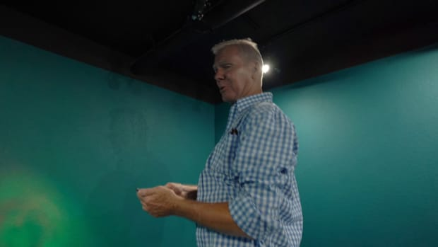 The Magnetic Studio Project Part 3 - Lighting and Tuning Prep