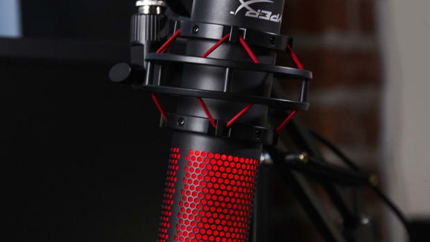 Review: Blue's Raspberry USB/Lighting Mobile Microphone