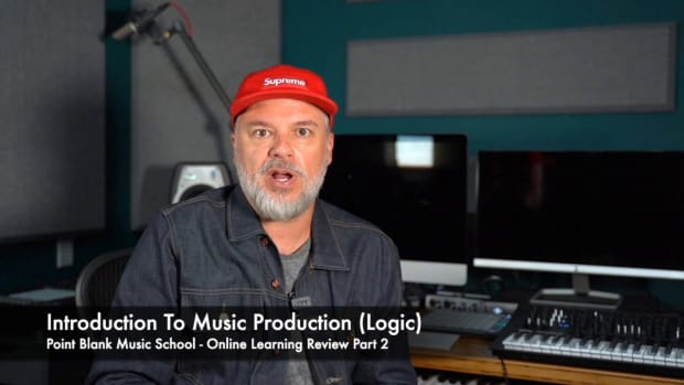 Introduction To Music Production Part 2
