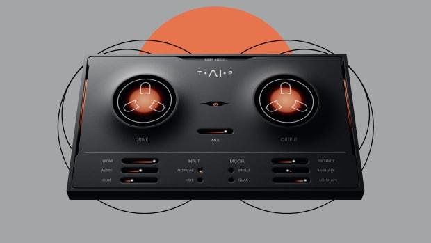 Baby Audio TAIP Plugin