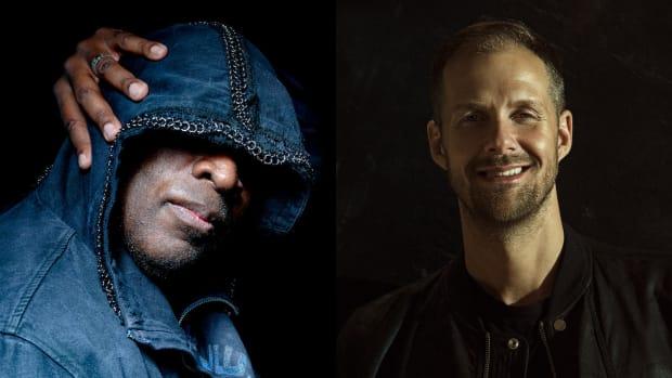 E-Dancer Kevin Saunderson & Adam Beyer