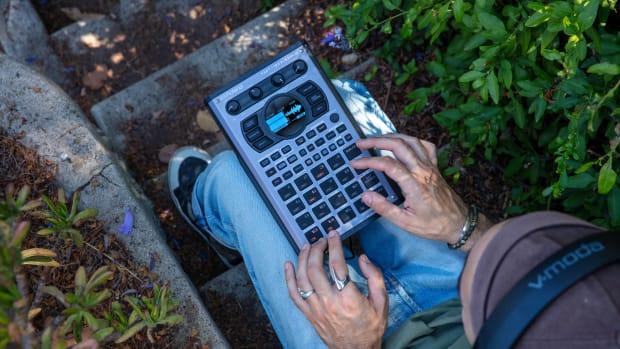 Roland SP-404MKII Sampler