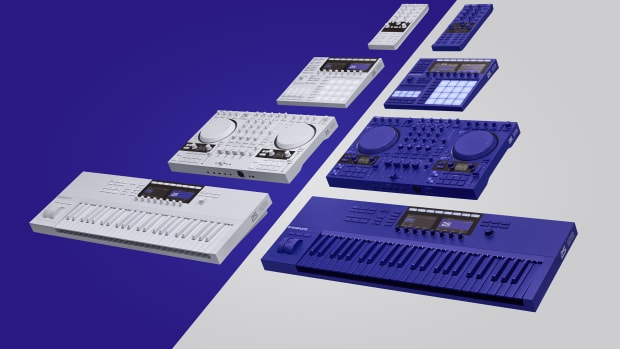 Native Instruments 25 Year Hardware