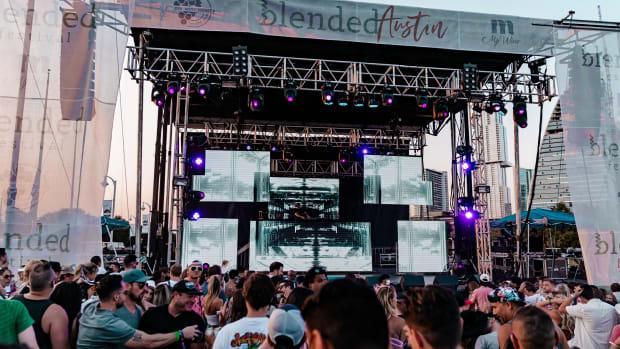 Blended Festival Austin 2021