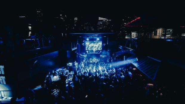The Venue Concert Hall Austin