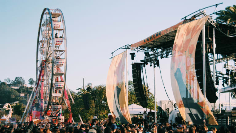 This Is Treasure Island Music Fest 2015