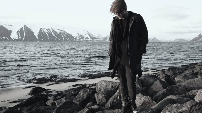 How Crywolf, Fueled by Creativity, Produced His Debut Album in Isolation