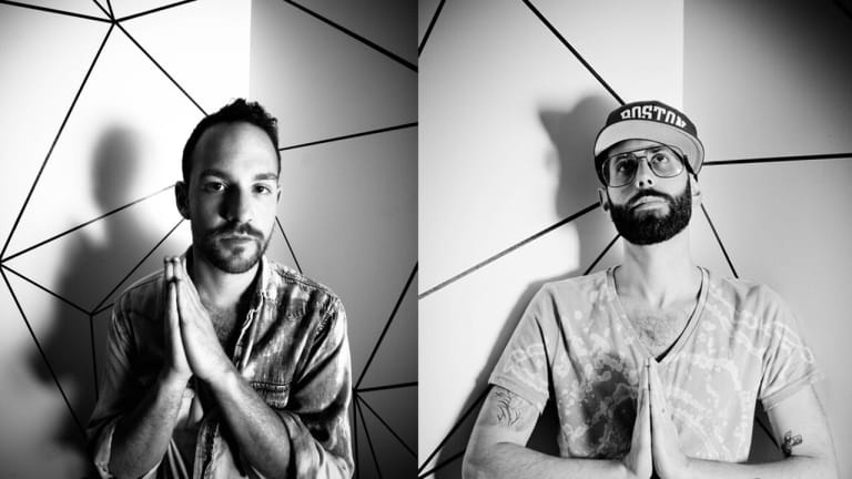 Inside The Funky Universe of Soul Clap [Exclusive Interview & Photo Gallery]