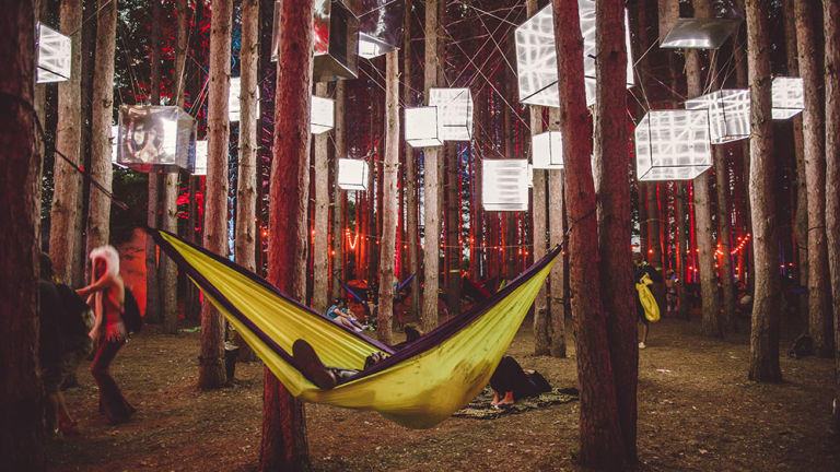 Electric Forest's Once Upon The Forest: Awakening Video Will Bring You To Tears