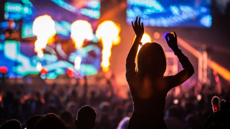 Our Lights All Night Top Ten Playlist 2015