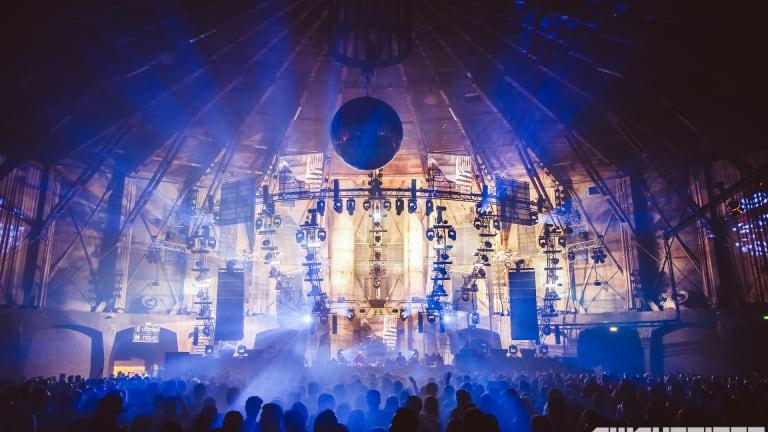 Techno Powerhouse Awakenings Announces It's Long Awaited USA Debut