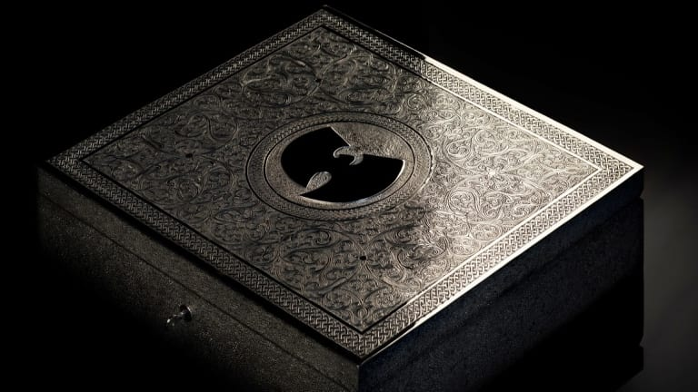 RZA Breaks His Silence Regarding Martin Shkreli Purchasing The One-Off Wu-Tang Album