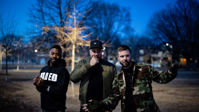 "Keys N Krates Discuss Their New EP: ""It's often dark and vibey, but sometimes fun and boisterous."""