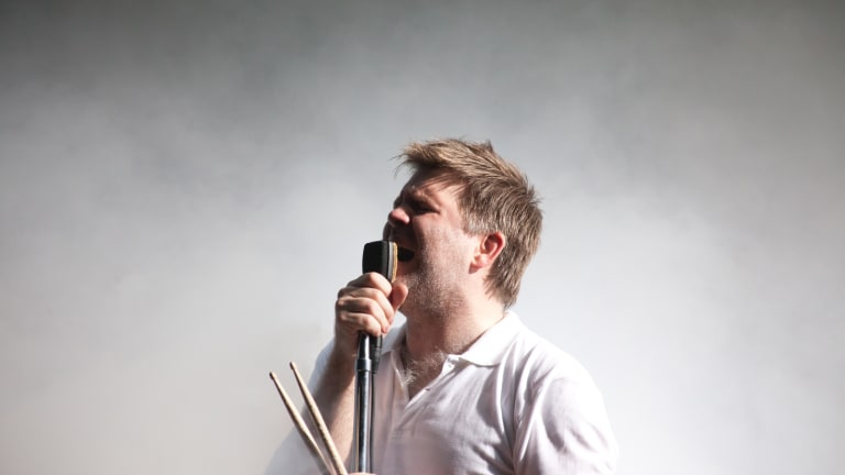 LCD Soundsystem Reunion Set for Coachella 2016
