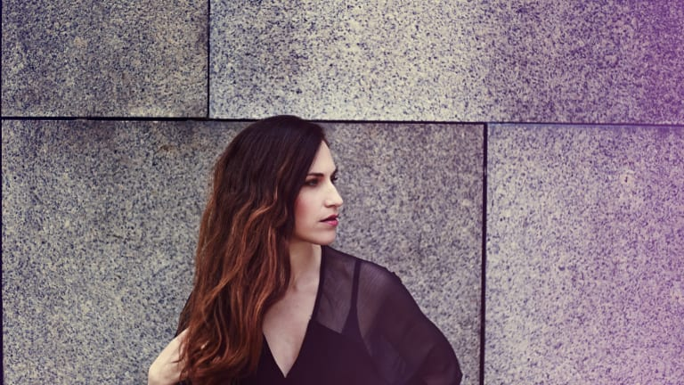 Interview: La Fleur Discusses Plans For Her Record Label, 2015 and Getting Creative