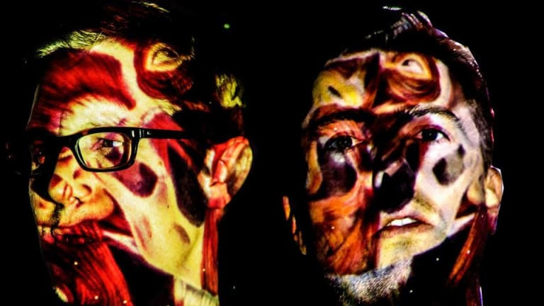 Hotflush Releases Dense & Pika Retrospective Album Compilation 'Update'