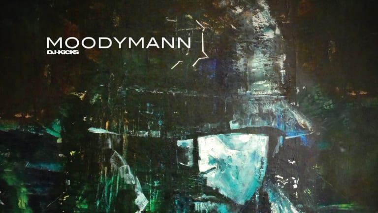 !K7 Taps Moodymann for Forthcoming DJ-Kicks Mix and Compilation