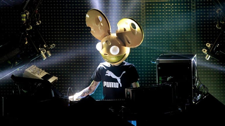 Deadmau5 Shares 'Sick Days' Clip, Teasing More New Music